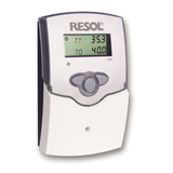 Termostato / Crono-termostato RESOL